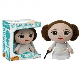 Peluche Star Wars Princesse Leia