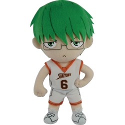 Peluche Kuroko's Basket - Midorima