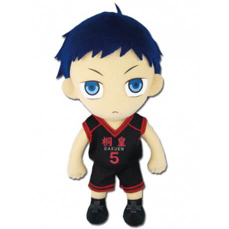 Peluche Kuroko's Basket - Aomine