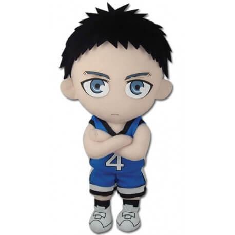 Peluche Kuroko's Basket - Kasamatsu