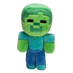 Peluche Minecraft Bébé Zombie