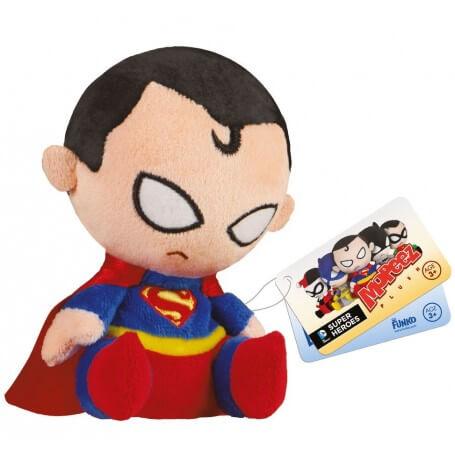 Peluche DC Comics Superman