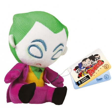 Peluche DC Comics Joker