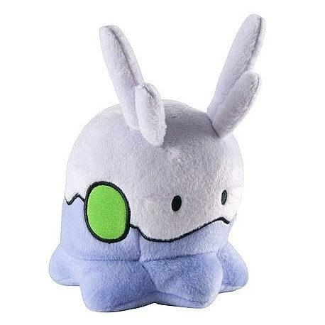 Peluche Pokemon Mucuscule