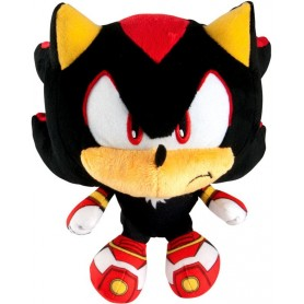 Peluche Sonic the Hedgehog - Shadow