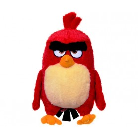 Peluche Angry Birds Rouge Red
