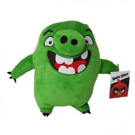 Peluche Angry Birds Bad Piggies