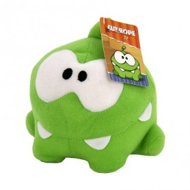 Peluche Cut the Rope Om Nom