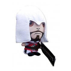 Peluche Assassin's Creed Ezio