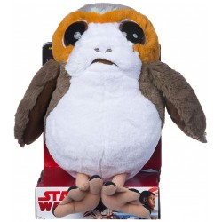 Peluche Star Wars Porg