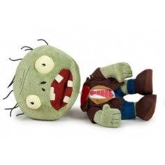 Peluche Plants vs Zombies - Zombie Standard