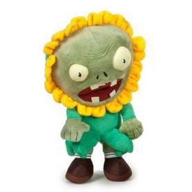 Peluche Plants vs Zombie Déguisé en Fleur