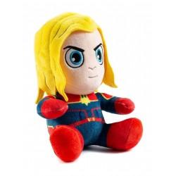 Peluche Marvel Captain Marvel Phunny