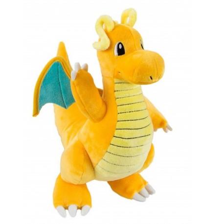Peluche Pokemon Dracolosse