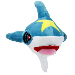 Peluche Pokemon Sharpedo