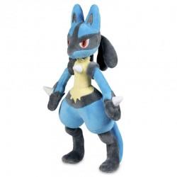 Peluche Pokemon Lucario