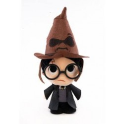 Peluche Harry Potter - Harry Potter Choixpeau Magique