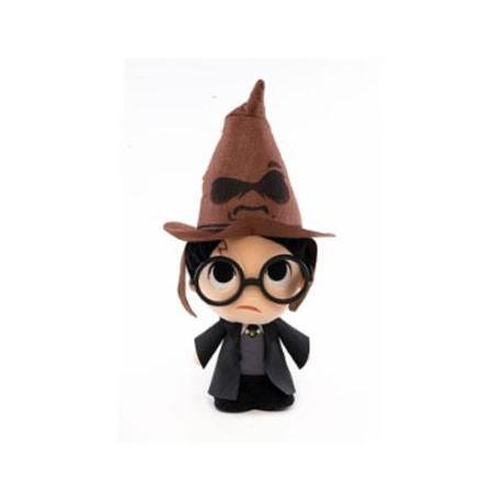 Peluche Harry Potter - Harry Potter Choixpeau Magique