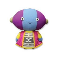 Peluche Dragon Ball Super Roi Zeno