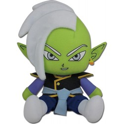 Peluche Dragon Ball Super Zamasu