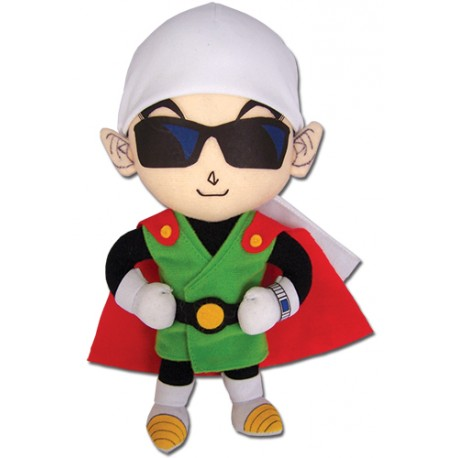 Peluche Dragon Ball Z Great Saiyaman
