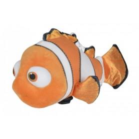 Peluche le Monde de Dory - Nemo