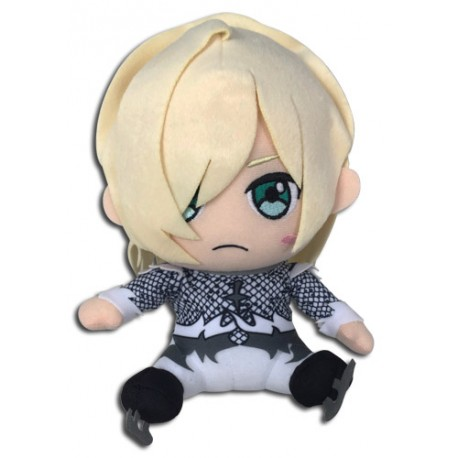 Peluche Yuri!!! on Ice - Yurio