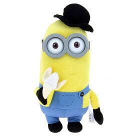Peluche Minion avec Banane