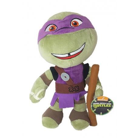 Peluche Tortue Ninja Donatello