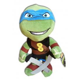 Peluche Tortue Ninja Leonardo