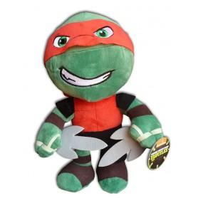 Peluche Tortue Ninja Raphael