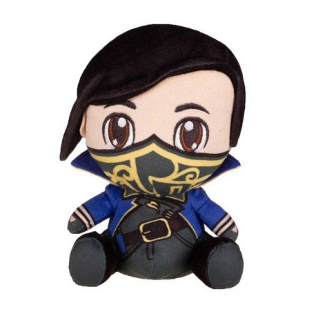 Peluche Dishonored Emily Kaldwin