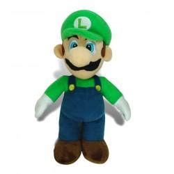 Peluche Mario Bros Luigi