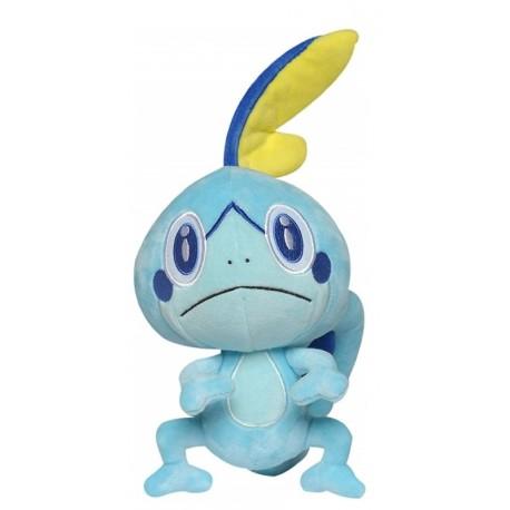 Peluche Pokemon Larméléon