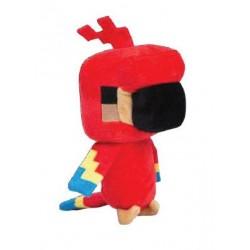 Peluche Minecraft Perroquet