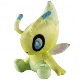 Peluche Pokemon 20e anniversaire Celebi