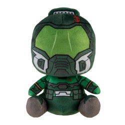 Peluche Doom Slayer