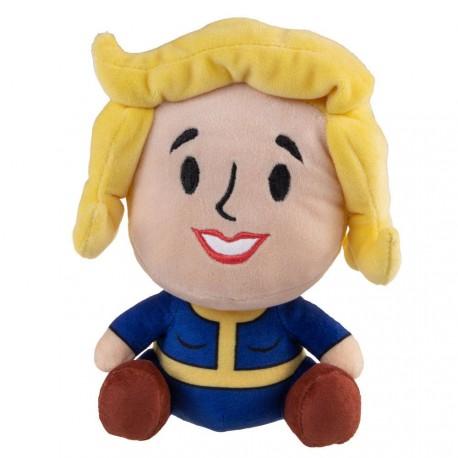 Peluche Fallout Vault Girl
