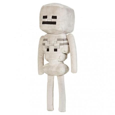 Peluche Minecraft Squelette