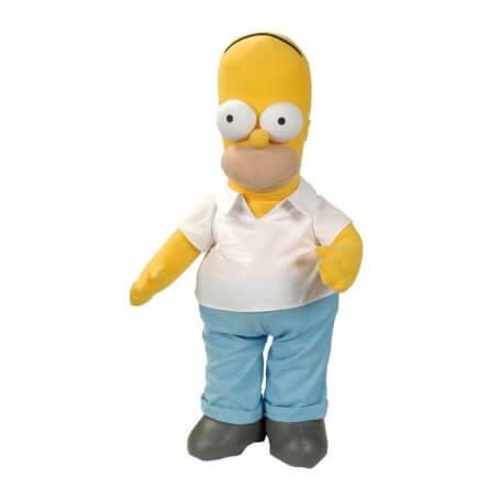 Peluche Simpson Homer