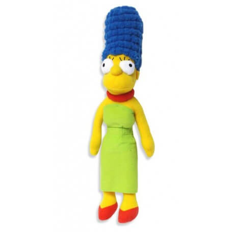 Peluche Simpson Marge