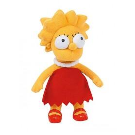 Peluche Simpson Lisa