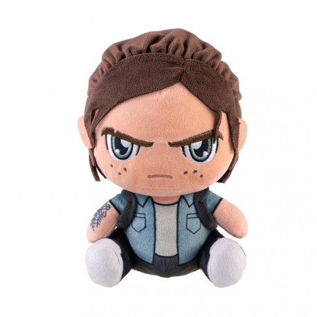 Peluche The Last of Us Ellie