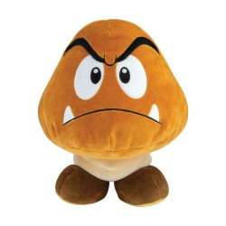 Peluche Mario Bros Goomba Mochi-Mochi