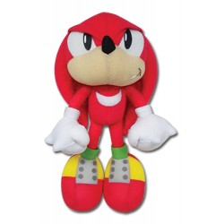 Peluche Sonic the Hedgehog - Knuckles