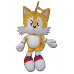 Peluche Sonic the Hedgehog - Tails