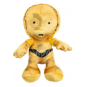 Peluche Star Wars C-3PO