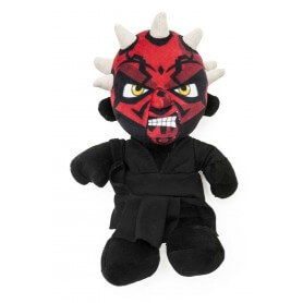 Peluche Star Wars Dark Maul