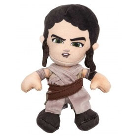 Peluche Star Wars Rey