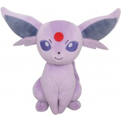 Peluche Evolution Pokemon Mentali